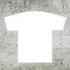 Camiseta personalizada branca Estamparia Rock na Veia